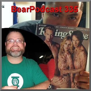 Steam Room Action, Bear411 Song, True Blood Finale