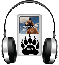 BearPodcast Popup Player